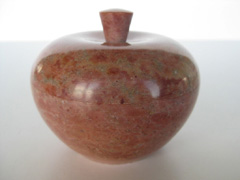 unique stone bowls and mosaic art boxes