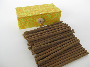 Handmade Himalayan Tibetan Incense sticks