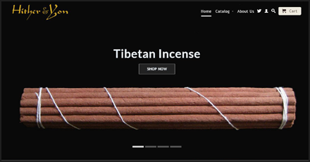 Tibetan incense online shopping